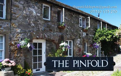 The Pinfold Skipton North Yorkshire Bd23 1nl