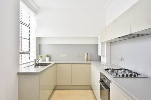 City Marque Clerkenwell Serviced Apartments in London