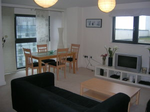 Serviced Apartments @ Landmark Place in Cardiff