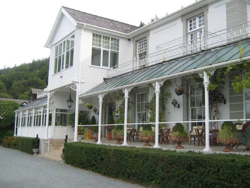 Plas Maenan Country Hotel in Betws-y-Coed