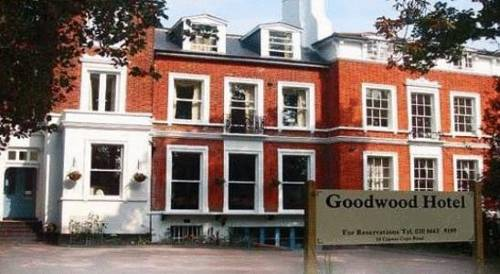 Goodwood Hotel