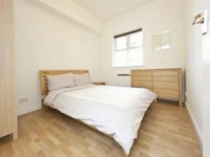 Elegant London Zone 2 Apartment in London