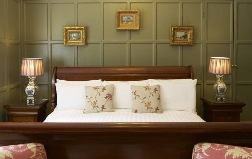 The Wrea Head Hall Country House Hotel and Restaurant