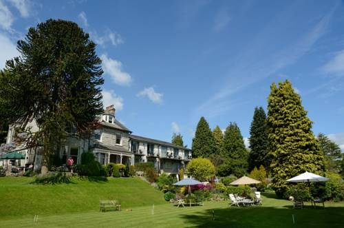 Clare House Hotel in Cumbria