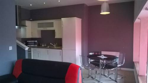 Glasgow Central Boutique Suites and Bistro