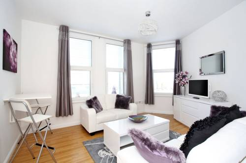 Virtue Apartments � City Centre