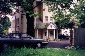 Ellerslie House Hotel