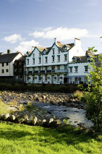 YHA Keswick in Cumbria