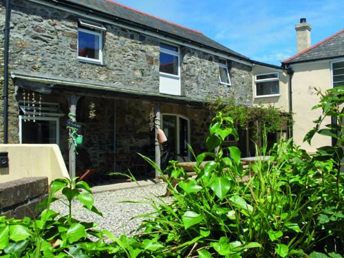 YHA Boswinger in Cornwall