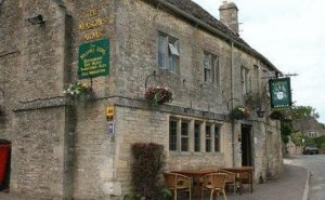 The Masons Arms in Cotswolds