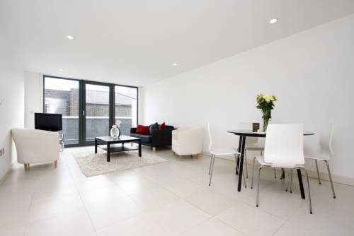 Barbican Apartments - City Of London in London