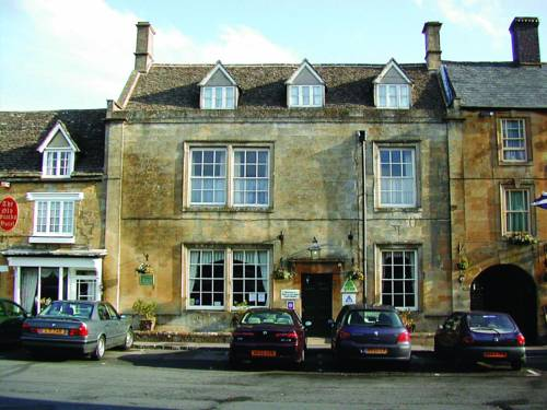 YHA Stow-On-The-Wold in Cotswolds