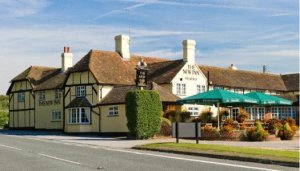 The New Inn in
