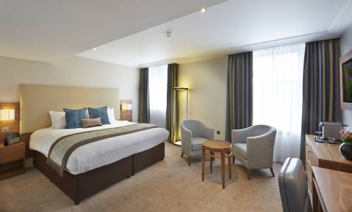 Amba Hotel Charing Cross in London
