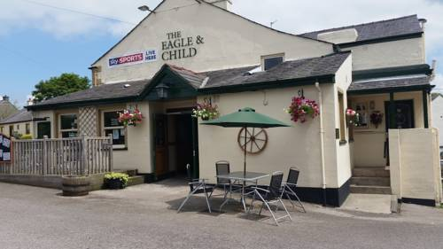 The Eagle and Child BandB