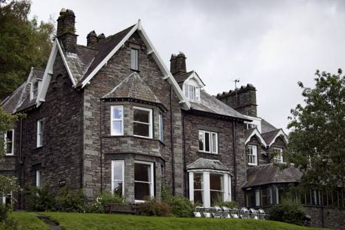 YHA Grasmere Butharlyp Howe in The Lakes