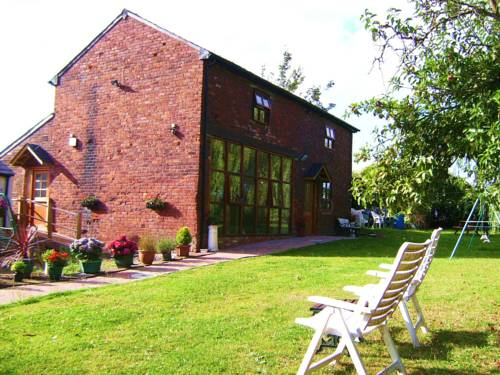 Brook Barn BandB