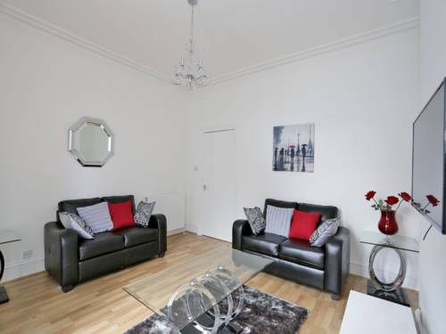 Virtue Apartments - The Grove in Aberdeen