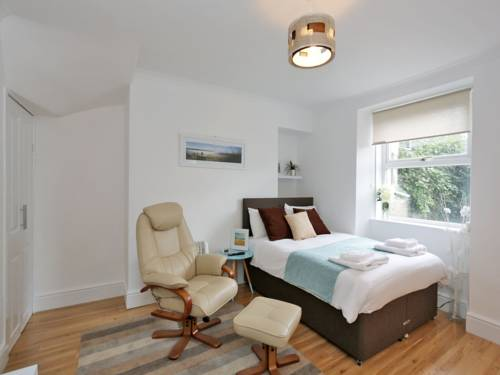 Virtue Apartments - Holburn