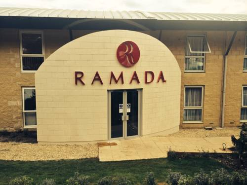 Ramada Oxford in Oxford