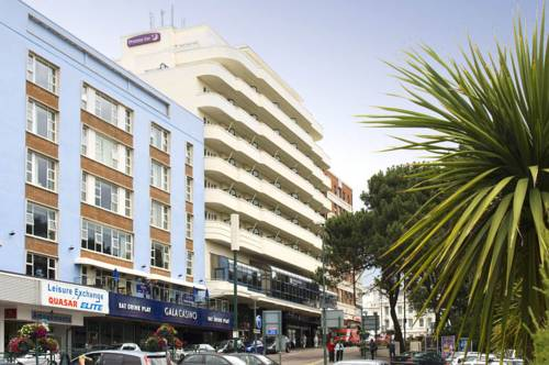 Premier Inn Bournemouth Central in Bournemouth