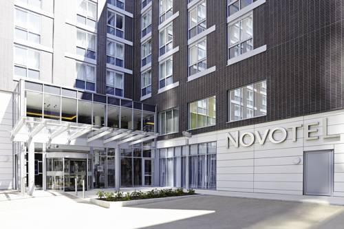 Novotel London Brentford in London