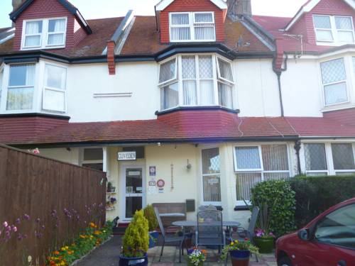 Cliveden Guest House in Paignton