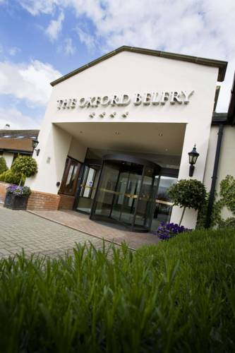 The Oxford Belfry - QHotels