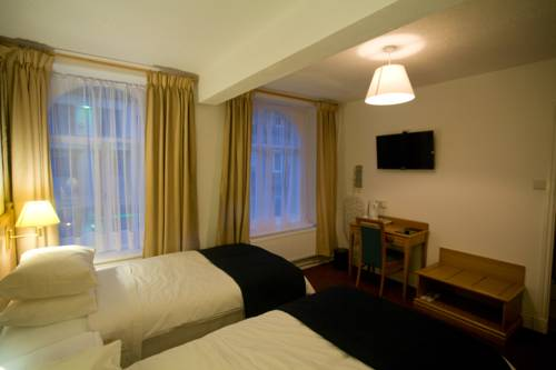 Britannia Rooms in Liverpool
