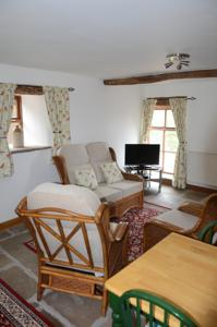 Crimpton Farm Cottages