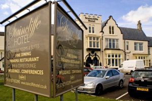 The Staincliffe Hotel