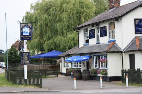 The Wellington Arms in