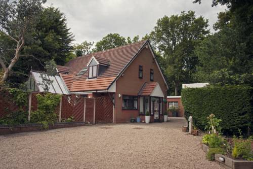 Woodlands bed and breakfast in Birmingham
