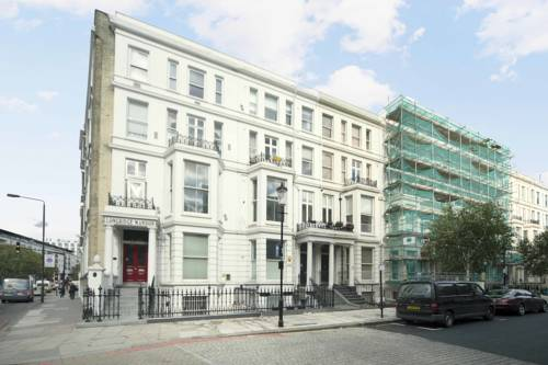 FG Property - Earls Court, Longridge Road, Apartment 5 in London