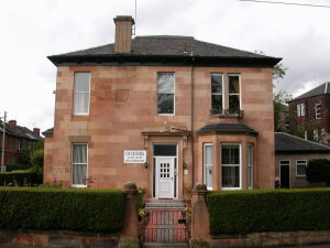 Craigpark Guest House in Glasgow