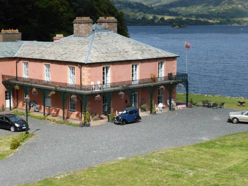 Glenridding House