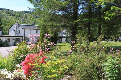 The Brander Lodge Hotel and Bistro in Scotland