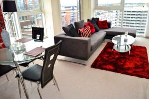 Haven Apartments Deansgate Area
