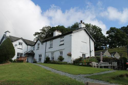 Belle Green Bed and Breakfast in Cumbria