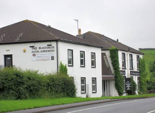 Blackbeck Hotel and Brewery