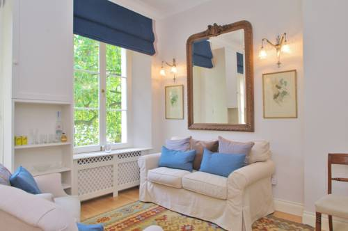 The London Agent - Hyde Park Charm and Comfort