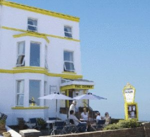 The Derby Guest House in Llandudno