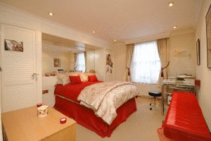 Marble Arch Rooms and Apartments