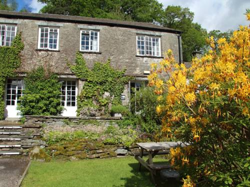 Elterwater Hostel in Cumbria