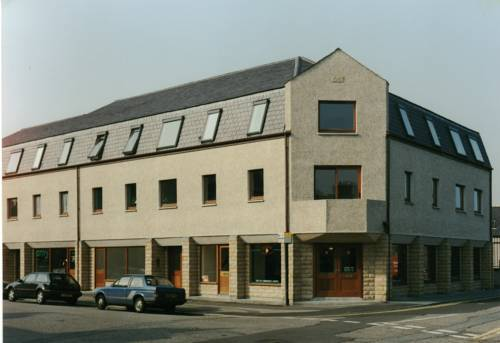 Connel Court Apartments