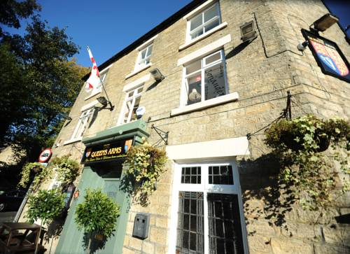 Queens arms country inn