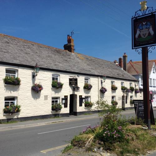 The Farmers Arms in Cornwall