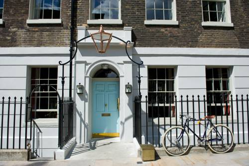The Zetter Townhouse in London