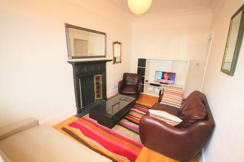 FG Property - Earls Court, Hogarth Road, Flat 7