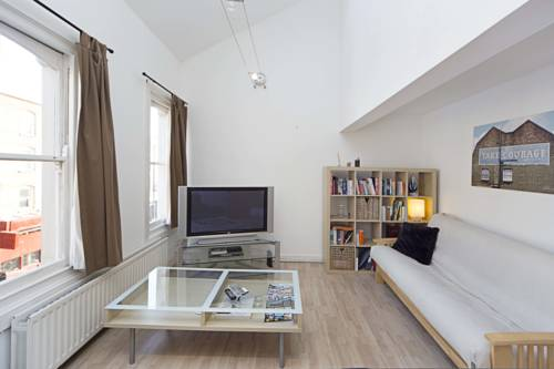 FG Property - Brixton, Atlantic Road in London